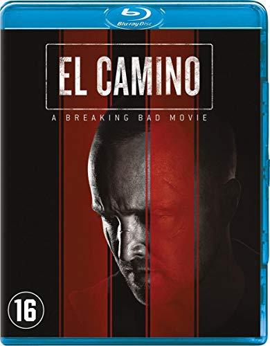 El Camino : A Breaking Bad Movie [Blu Ray]