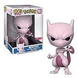 Funko Pop! Pokemon - Figura de Vinilo de Mewtwo #583...