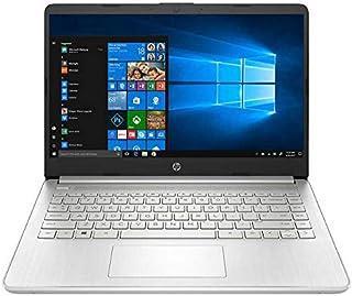 "HP 14"" FHD Laptop Intel Processor i5-1035G1 12GBRAM 256GB Solid State Drive Backlit Keyboard Integrated Intel UHD Graphics"