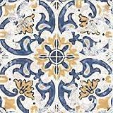 Mystique Series 8'x 8' Decorative Matte Porcelain Tile (Made in Italy) (Porto, 8'x8' (min Purchase 7.24 sqft))