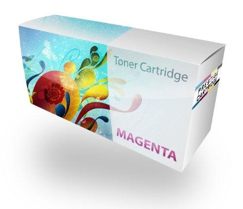 Prestige Cartridge Tonerkartusche 3110 kompatibel zu Dell Laserdrucker 3110 3110CN 3115 3115CN - Magenta