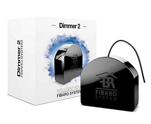 FIBARO Dimmer 2/ Variateur de lumière Z-Wave +