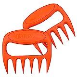 Bear Paws The Original Shredder Claws - Easily Lift, Handle, Shred,...