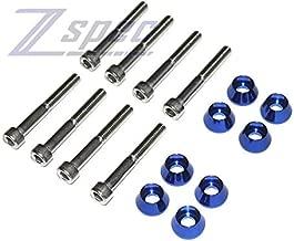 ZSPEC Valve Cover Fastener Kit for Datsun S30/130 240z/260z/280z/280zx
