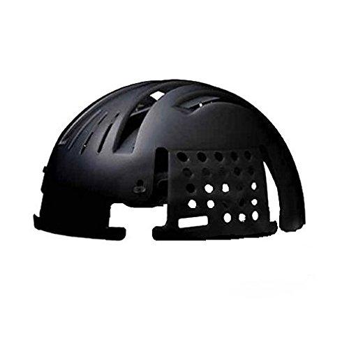 ミドリ安全 帽子用インナーキャップ INC100 ブラック