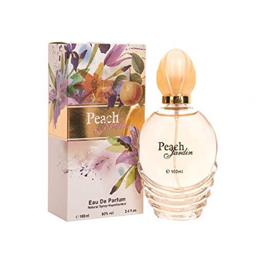 Feine Perfumery Pfirsich Jardin Eau de Parfum–100ml