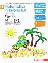 Permalink to Matematica in azione. Aritmetica. Per la Scuola media. Con Contenuto digitale (fornito elettronicamente): 3 PDF