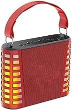 Speaker XQJJFJ Wireless Bluetooth Portable Portable 30W High Power Speech Outdoor Square Dance 2500 mAh TF Card U Disk wit... photo