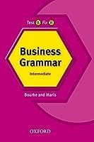 Test It, Fix It: Business Grammar