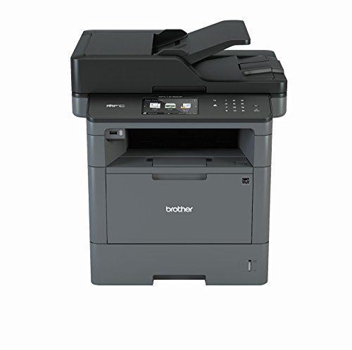 Brother MFC-L5750DW A4 MFP mono...