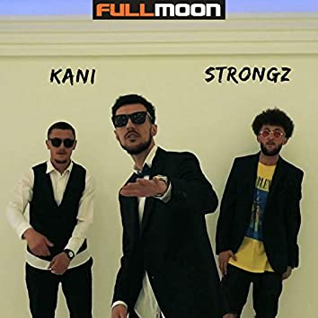 Kush Po Don Fam (feat. Strongz & KANI)