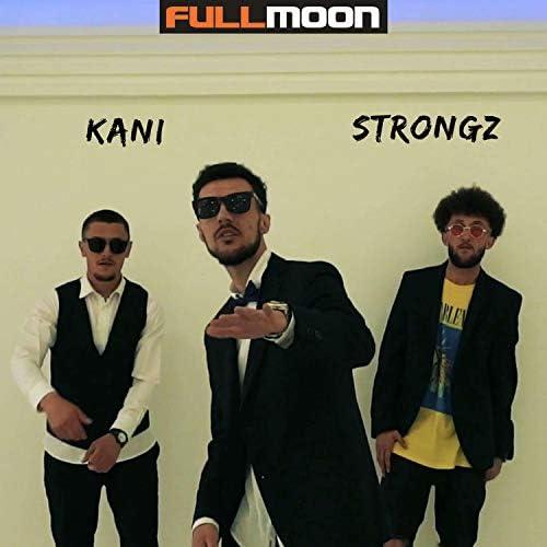 Fullmoon feat. Strongz & Kani