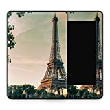Skins4u Amazon Kindle Skin Aufkleber Design Schutzfolie Paris