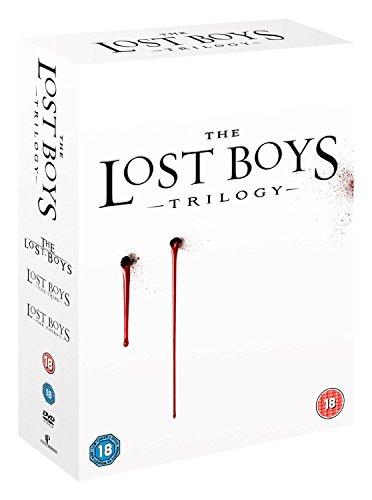 Lost Boys Trilogy [DVD]