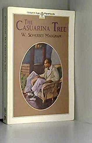 The Casuarina Tree By W Somerset Maugham