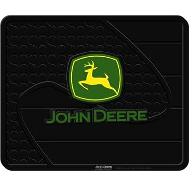 John Deere Factory Style Molded Utility Mat- 14