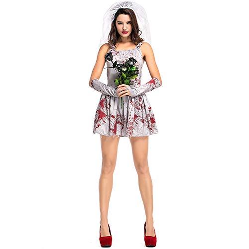 Bloody Ghost Bride Ghost Festiva...