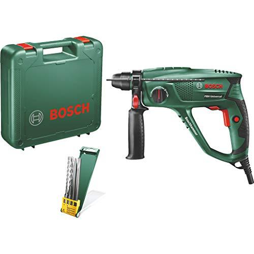 Bosch Bricolaje - 06033A9306 - Pbh Universal (2100 Re) Martillo Perforador