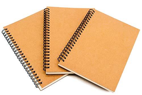 Spiral Journal Notebook