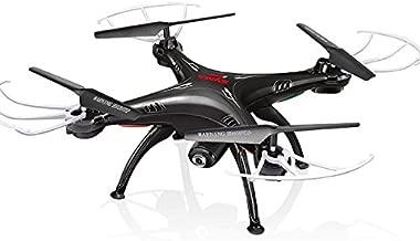 Syma X5SW Wifi FPV Real-time 2.4GHz RC Quadcopter Drone UAV RTF UFO with 0.3MP Camera