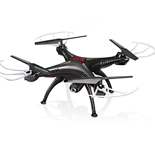 Syma X5SW Wifi FPV Real-time 2.4GHz RC Quadcopter Drone UAV RTF UFO with 0.3MP Camera