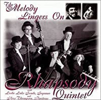 Melody Lingers on