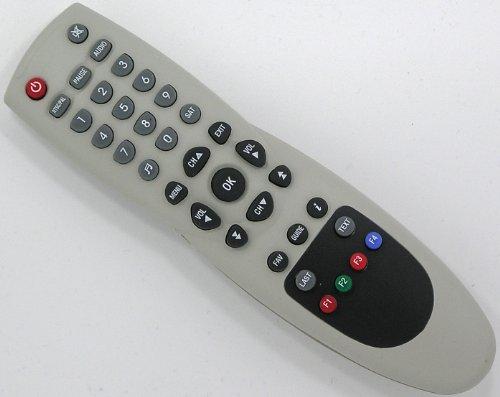 Ersatz Fernbedienung für Medion FTA 3000 3010 Sat Receiver Remote Control / Neu