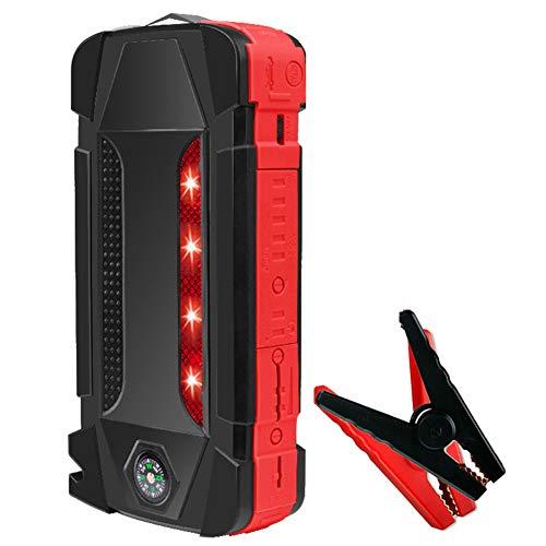 N/V 68900mah Autobatterie Starthilfe Pack-12V Ausgang Tragbarer Notstarter Power Bank Car Booster Startvorrichtung Wasserdicht,Handbag