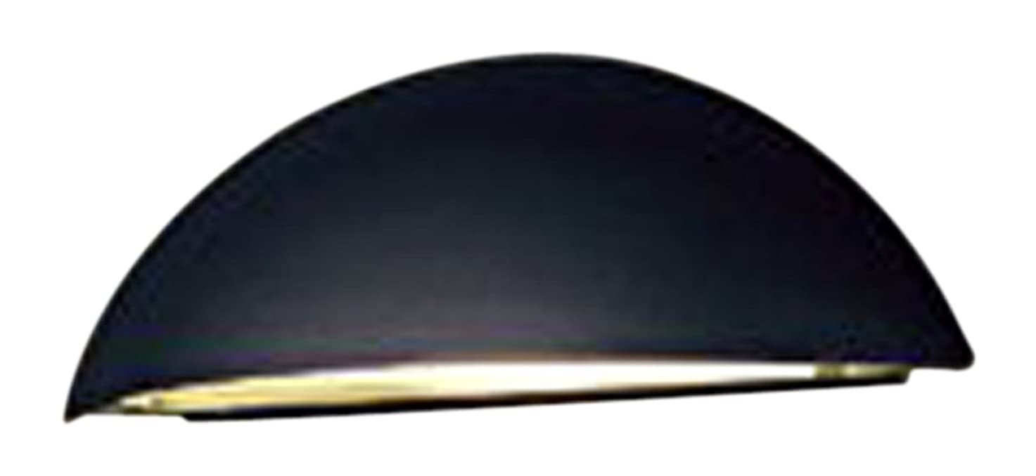 乞食道ホットパナソニック(Panasonic) LED表札灯40形電球色LGWJ85101BK