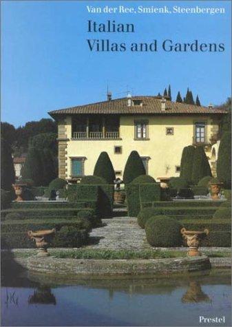 Italian Villas and Gardens (Architecture)