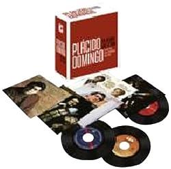 Placido Domingo-Album Collection