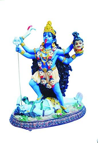Global Desi Kali Ma Statue Idol Murti 5'