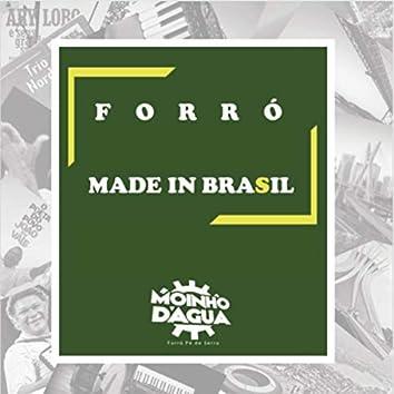 Forró: Made in Brasil