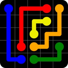 Over 2,500 free puzzles Free Play and Time Trial modes Clean, colorful graphics Fun for all ages