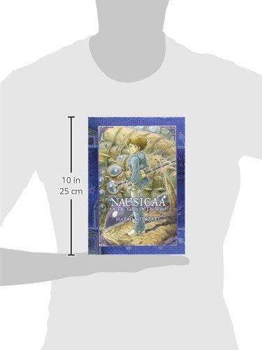 NAUSICAA O/T VALLEY O/T WIND BOX SET (C: 1-0-1) (Nausicaä of the Valley of the Wind Box S)