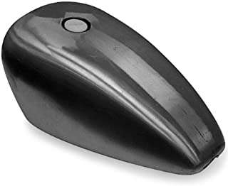 BIKERS CHOICE ROLLED EDGE GAS TANK 3.4G HARLEY XL 95-03