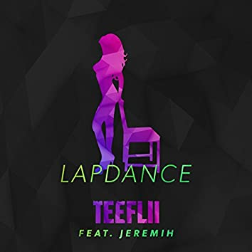 Lapdance (feat. Jeremih)