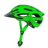 O 'Neal Q RL Fahrrad Helm, Herren, Herren, Q Rl, grün