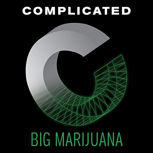 Big Marijuana audiobook cover art