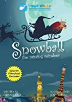 Snowball-Missing Reindeer [DVD] [Import]
