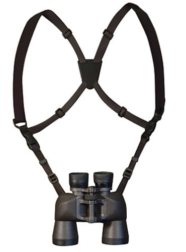 NIKON(ニコン) EASY CARRY BINOCULAR HARNESS 双眼鏡用ハーネス ストラップ[並行輸入品]
