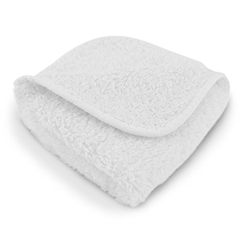 "Abyss Super Pile Bath Towel (28"" x 54"") - White"