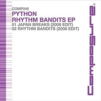 Rhythm Bandits EP
