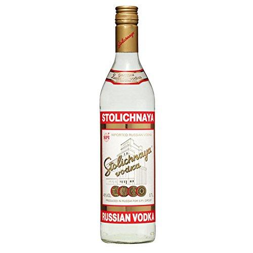 Stolichnaya 1L 40º