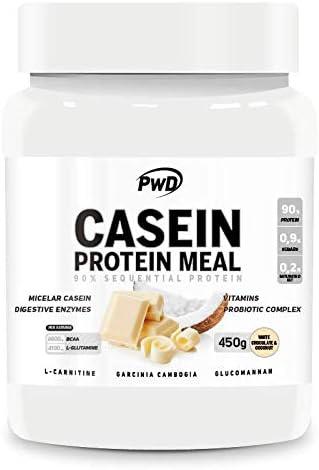 Casein Protein Meal 450gr. (Lemon Yogurt)