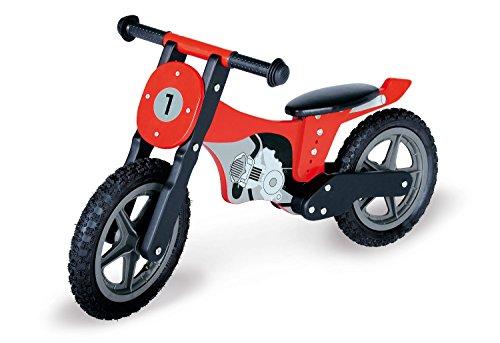 Pinolino 'Moto Mika Draisienne (Marron)
