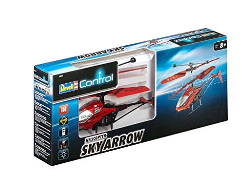Revell Control Helicopter Sky Arrow - 9