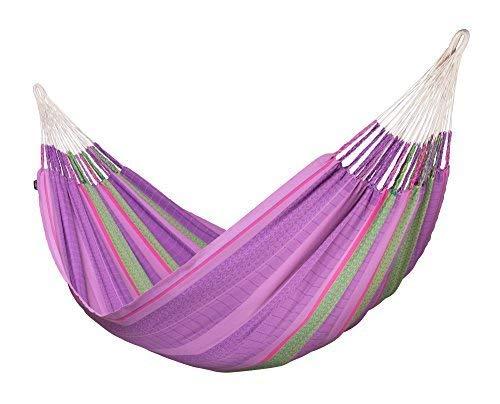La siesta flora hamac familial coloris blossom