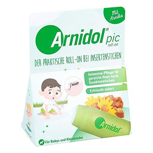 Arnidol pic Roll-on bei Insektenstichen, 30 g Lösung