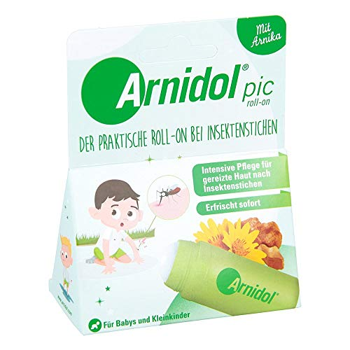 Arnidol pic roll-on, 30 g Lösung